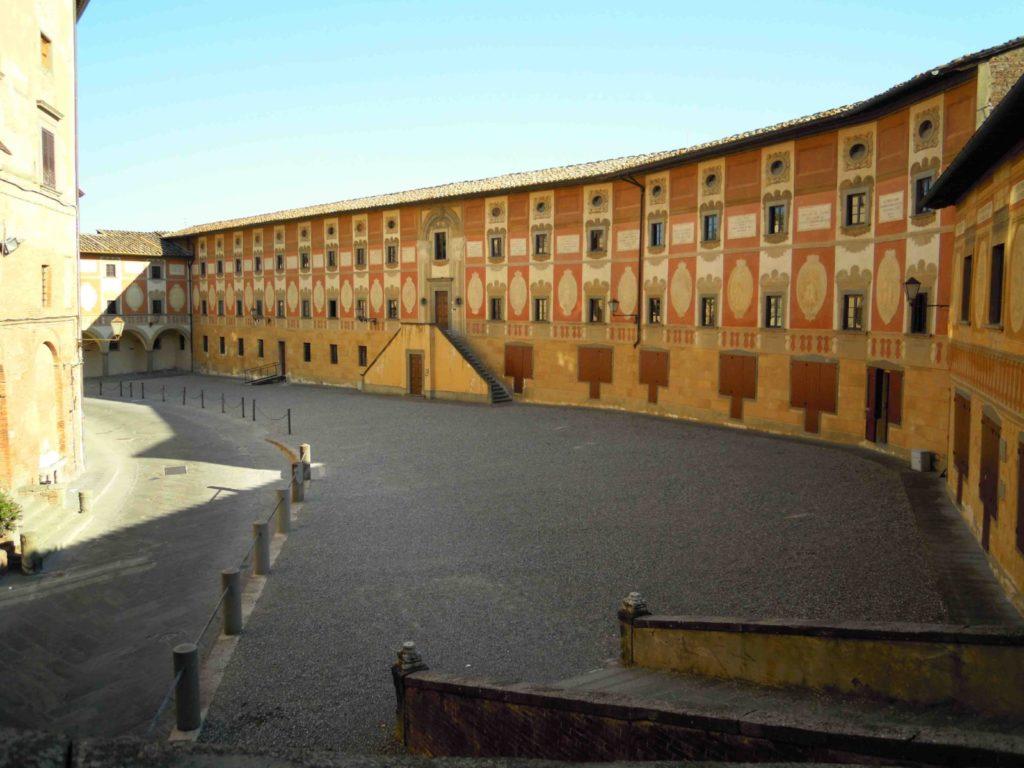Fotografia concessa dall'arch. Francesco Fiumalbi (www.smartarc.blogspot.com)